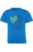 VAUDE Kids Waldkinder T-Shirt Hydro Blue